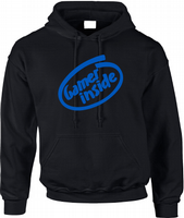 GAMER INSIDE HOODIE - INSPIRED BY GAMING